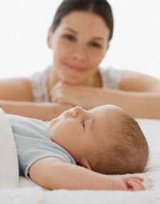 Are You Searching For No Cry Sleep Solution For Your Baby To Sleep Through The Night?