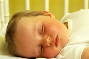 Baby Sleeping Steps To Help Your Baby To Sleep Through The Night