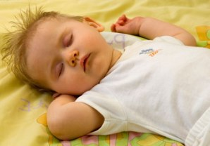 Kid Sleep - Some Tips And Ideas To Help Your Child To Get A Restful Night's Sleep!