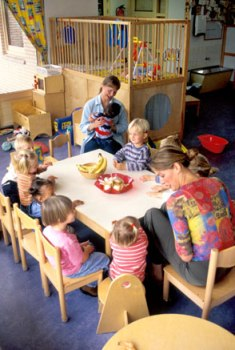 Tips That Can Help To Choose A Right Child Care Center!