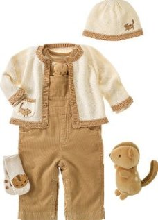 Selecting Stylish And Safe Infant Clothing With Supreme Comfort Levels!