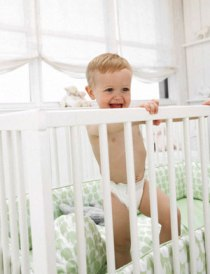 Comfortable Sleep For Your Angels With Best Baby Furniture Plan!