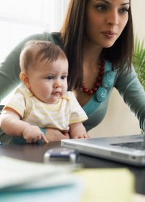 Are You A Working Woman? Some Infant Day Care Options To Choose The Right One!