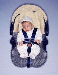 What To Look For Before Buying An Infant Seat?