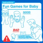 The Dos and Don'ts - Newborn Baby Care [PICS]