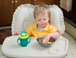 Are You Aware Of These Baby Vitamins For Baby's Growth?