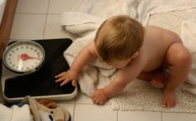 Know The Variations Of Your Baby Weight Gain!