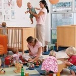 Things You Need To Look For In A Baby Daycare Center