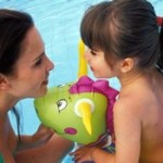 How To Make Toddler's Swimming Activity Safe And Fun?