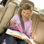 Car Seat Safety Key To Save Young Lives