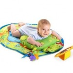 Fun Time Safe Play Mats For Kid's Play!