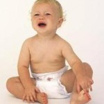 Treating Your Baby's Diaper Rash