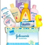 China Says Johnson & Johnson Baby Products Are Safe