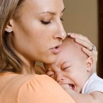 Caring For A Baby With Colic