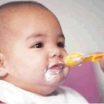 Introducing Certain Solid Foods Late Increases Allergy Risk