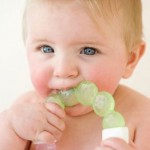 teething signs