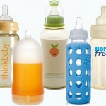 Baby Feeding Bottles – Things to Keep in Mind