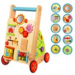 Educational Baby Toys That Can Help with Baby's Development
