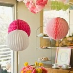 Homemade Baby Shower Decorations – Simple, Inexpensive Ideas