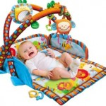 Get Best Infant Toys for a Unique Learning Experience