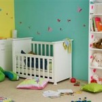 Baby Furniture to Create the Perfect Nursery