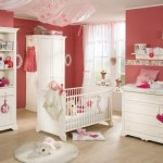 How to Choose the Best Nursery Baby Furniture?