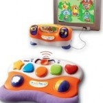 Video Games as Kids Activities for Preschoolers