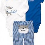 What Infant Boy Clothing Would You Choose?