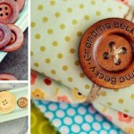 Handmade Baby Gifts Ideas