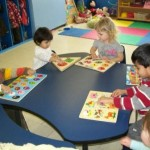 Examples of Preschool Lesson Plans