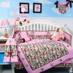 Organic Crib Bedding for Girls