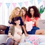 Steps to Planning a Baby Shower