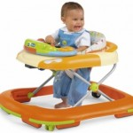 Baby Walkers – Are They Any Use?