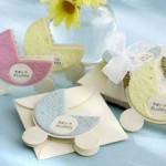 Homemade Baby Shower Invitations – Your Many Options