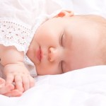 know about various baby sleep problems