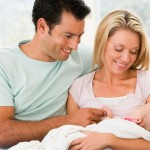 mistakes which new parents should avoid making
