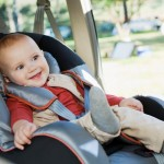 baby proof your car