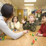 things your child must know before kindergarten