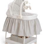 difference between a bassinet and a crib