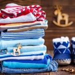 What to Look for while Shopping for Baby Clothing?