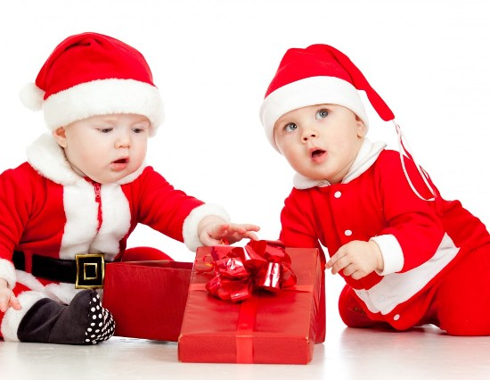 ideas to buy unique christmas gifts for babies