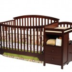 substitutes to a baby crib