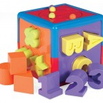 amazing benefits of shape sorter toys