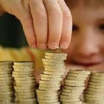 Savings Account for your Child